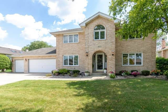 19653 Kevin Lane, Mokena, IL 60448 (MLS #10811496) :: The Wexler Group at Keller Williams Preferred Realty
