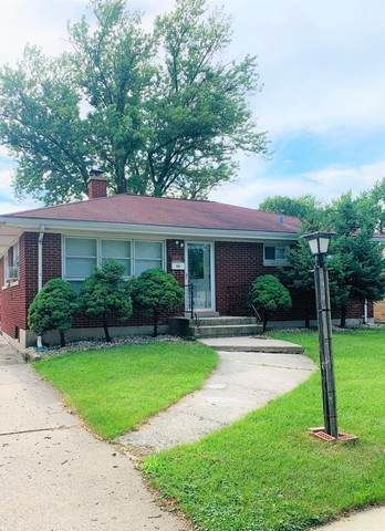2916 S 11th Avenue, Broadview, IL 60155 (MLS #10811499) :: Angela Walker Homes Real Estate Group