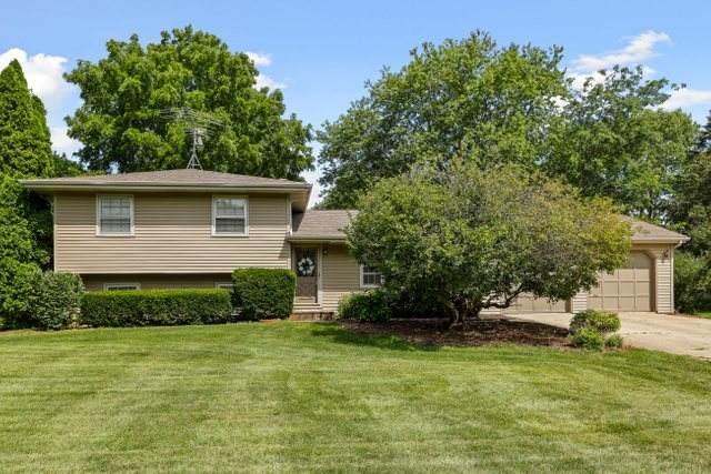 9N711 Tipi Lane, Elgin, IL 60124 (MLS #10811514) :: Angela Walker Homes Real Estate Group