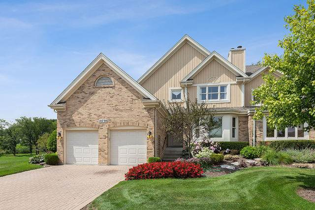 10730 Hollow Tree Court, Orland Park, IL 60462 (MLS #10811516) :: Suburban Life Realty
