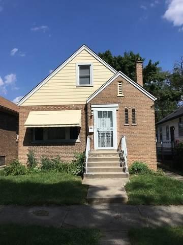 15745 Paulina Street, Harvey, IL 60426 (MLS #10811544) :: John Lyons Real Estate