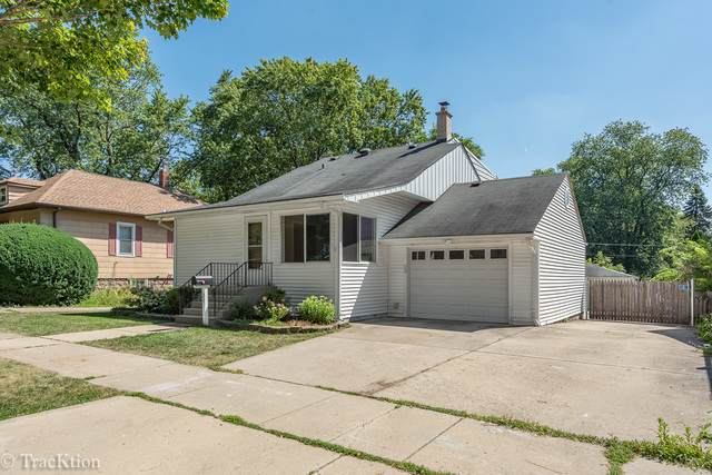 31 S Adams Street S, Westmont, IL 60559 (MLS #10811578) :: John Lyons Real Estate