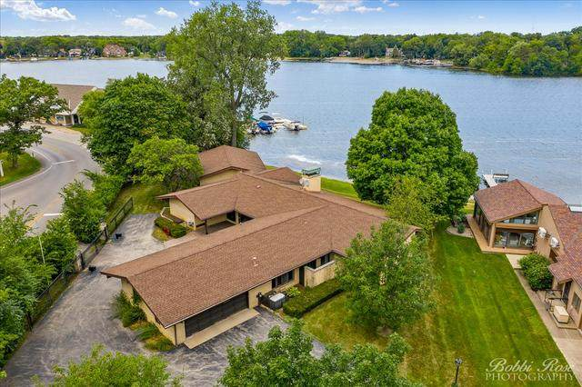 2140 S Shore Drive, Lakewood, IL 60014 (MLS #10811602) :: Touchstone Group