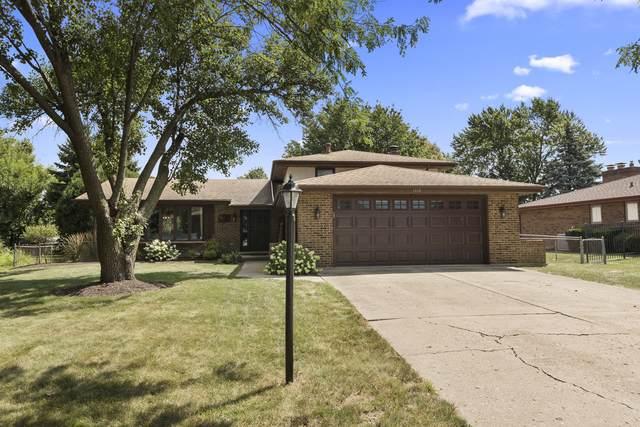 1518 Delmar Drive, New Lenox, IL 60451 (MLS #10811607) :: The Wexler Group at Keller Williams Preferred Realty