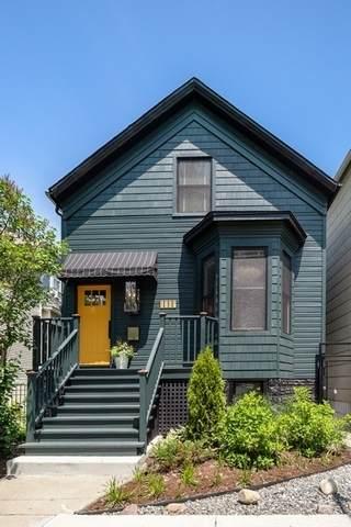1712 W Henderson Street, Chicago, IL 60657 (MLS #10811623) :: Lewke Partners