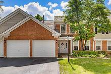 625 Edinburgh Lane D, Prospect Heights, IL 60070 (MLS #10811658) :: John Lyons Real Estate