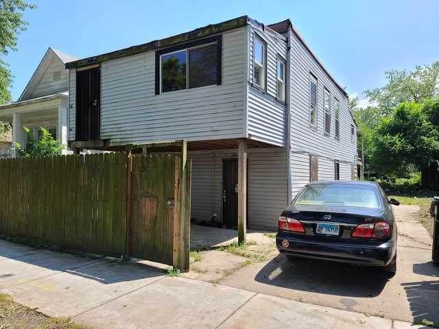 543 E 92nd Street, Chicago, IL 60619 (MLS #10811661) :: John Lyons Real Estate