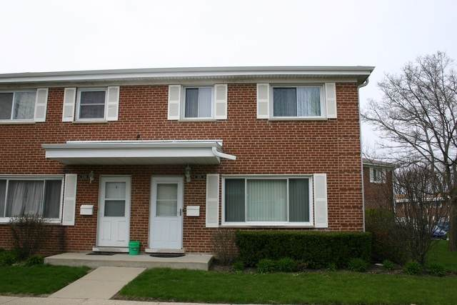 Mount Prospect, IL 60056 :: Angela Walker Homes Real Estate Group