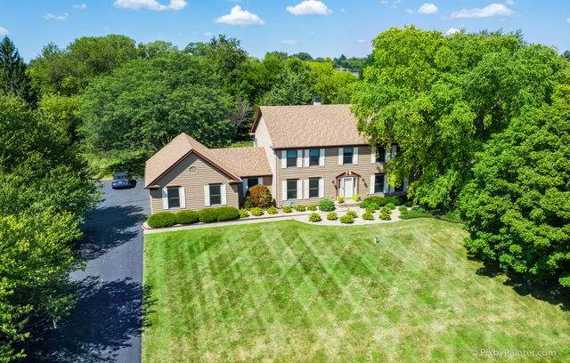 3809 Tamarisk Trail, Crystal Lake, IL 60012 (MLS #10811691) :: Touchstone Group