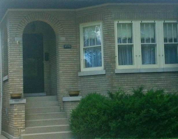 7118 N Overhill Avenue, Chicago, IL 60631 (MLS #10811741) :: John Lyons Real Estate