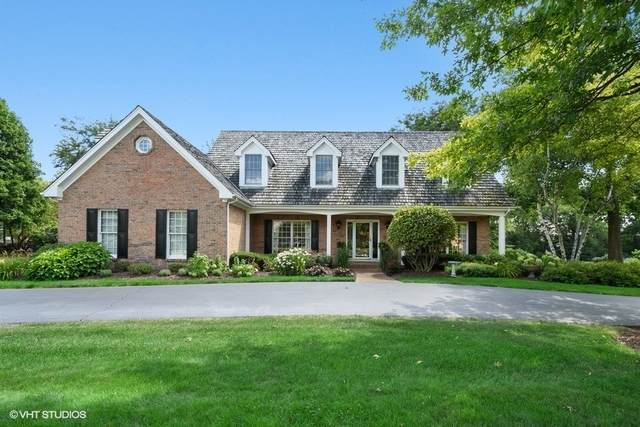 28479 W Heritage Oaks Road, Barrington, IL 60010 (MLS #10811753) :: John Lyons Real Estate