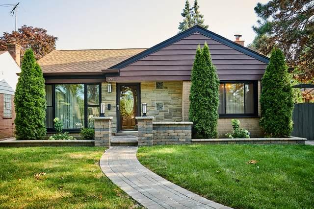4951 Fitch Avenue, Skokie, IL 60077 (MLS #10811754) :: John Lyons Real Estate