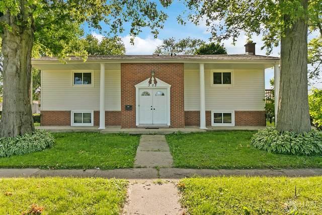 302 Crest Drive, Cary, IL 60013 (MLS #10811757) :: John Lyons Real Estate