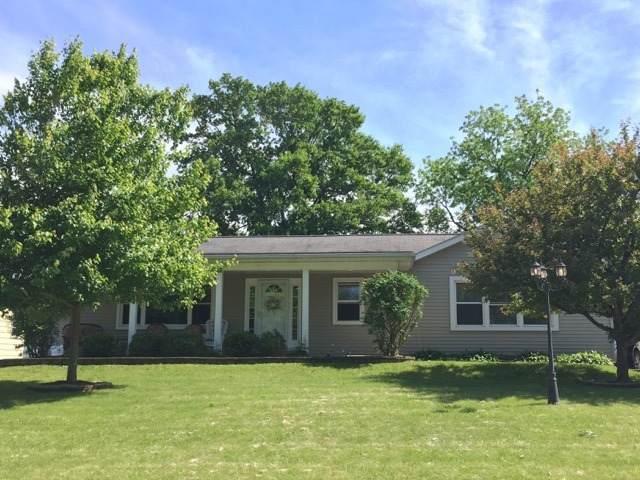 707 Randall Court, Marengo, IL 60152 (MLS #10811758) :: John Lyons Real Estate