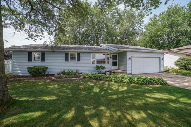 755 Heather Drive, Bourbonnais, IL 60914 (MLS #10811759) :: John Lyons Real Estate