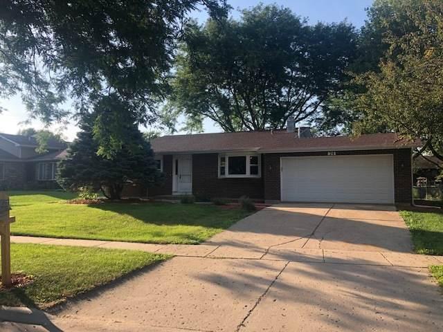 74 Lockman Circle, Elgin, IL 60123 (MLS #10811761) :: John Lyons Real Estate