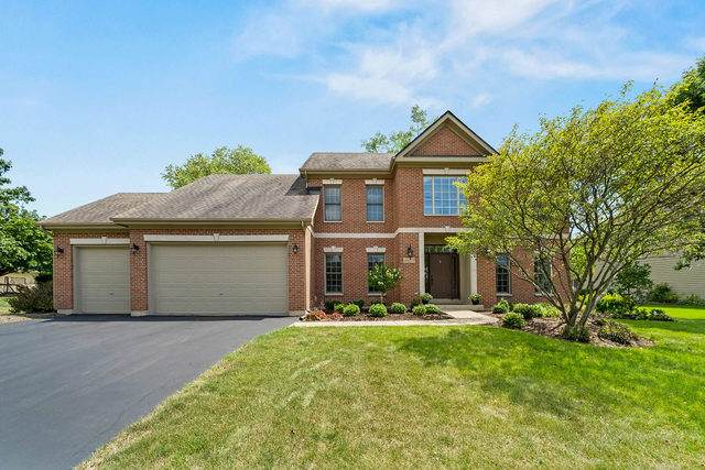 4N179 Fox Mill Boulevard, St. Charles, IL 60175 (MLS #10811778) :: The Wexler Group at Keller Williams Preferred Realty