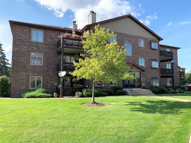 17230 Ridgeland Avenue 1N, Tinley Park, IL 60477 (MLS #10811820) :: Janet Jurich