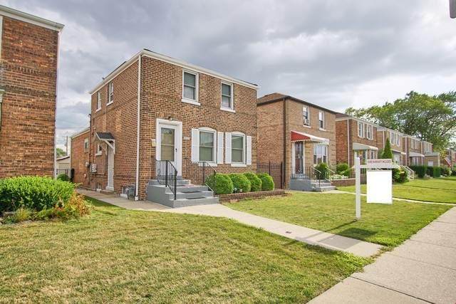 5309 W 35TH Street, Cicero, IL 60804 (MLS #10811821) :: Janet Jurich