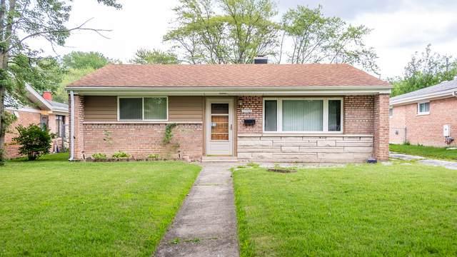 17937 W Wildwood Avenue, Lansing, IL 60438 (MLS #10811823) :: Janet Jurich