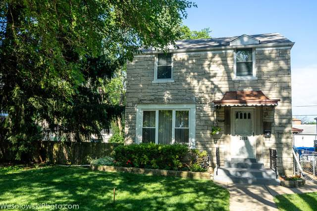 2608 Maple Street, Franklin Park, IL 60131 (MLS #10811825) :: Janet Jurich