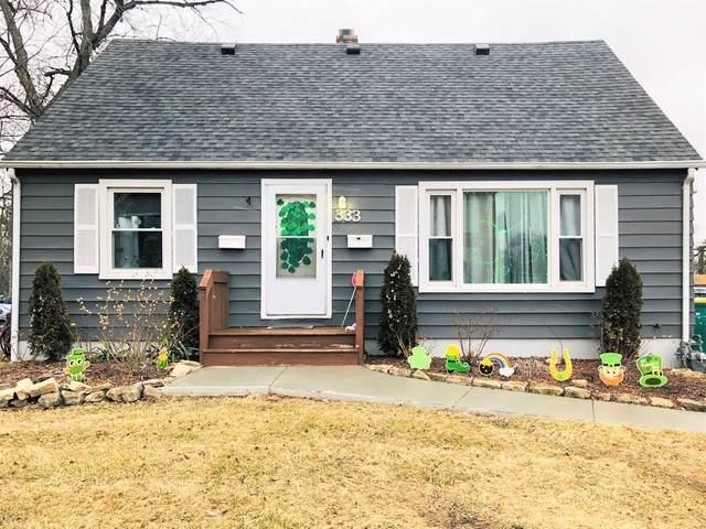 333 S Cass Avenue, Westmont, IL 60559 (MLS #10811831) :: Janet Jurich