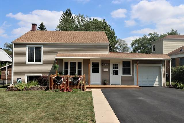 219 S Lewis Avenue, Lombard, IL 60148 (MLS #10811853) :: Angela Walker Homes Real Estate Group