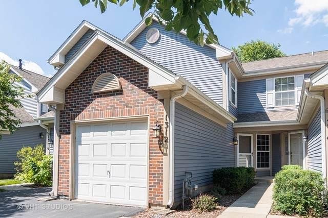 1312 Shawford Way, Elgin, IL 60120 (MLS #10811869) :: John Lyons Real Estate