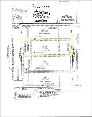 24215 S Ford Road, Channahon, IL 60410 (MLS #10811878) :: Ryan Dallas Real Estate