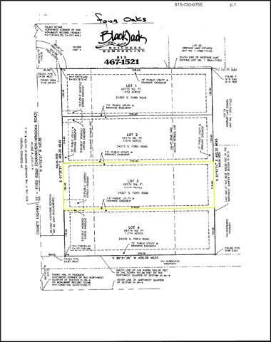 24227 S Ford Road, Channahon, IL 60410 (MLS #10811880) :: Ryan Dallas Real Estate