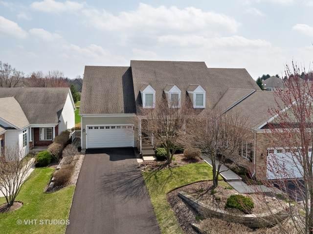 4233 Weatherstone Road, Crystal Lake, IL 60014 (MLS #10811884) :: Ryan Dallas Real Estate
