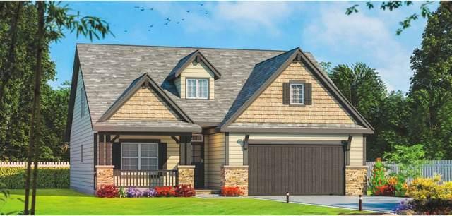27365 W Deer Hollow Lane, Channahon, IL 60410 (MLS #10811885) :: Ryan Dallas Real Estate