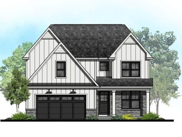 1318 Kenton Road, Deerfield, IL 60015 (MLS #10811891) :: Ryan Dallas Real Estate