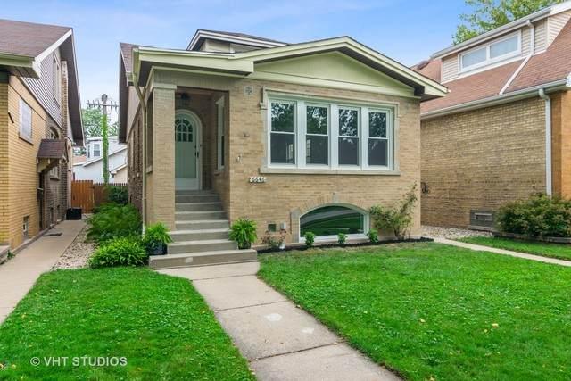 6646 W Raven Street, Chicago, IL 60631 (MLS #10811924) :: Angela Walker Homes Real Estate Group