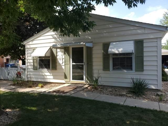 19 Pomeroy Road, Montgomery, IL 60538 (MLS #10811928) :: John Lyons Real Estate