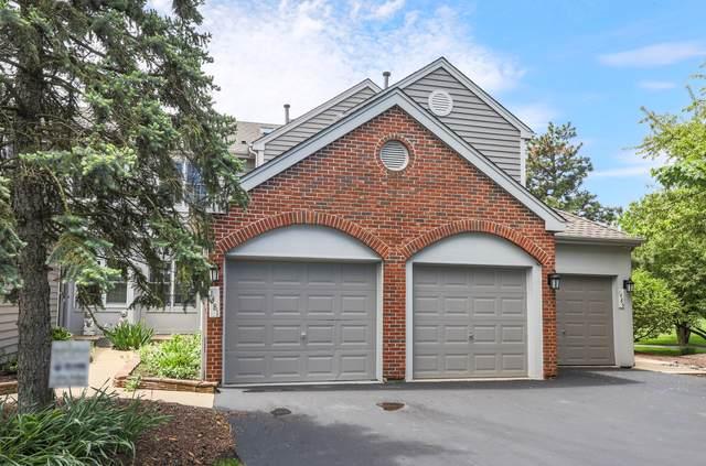 1481 Aberdeen Court, Naperville, IL 60564 (MLS #10811940) :: John Lyons Real Estate