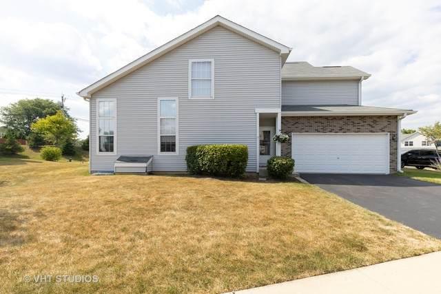 202 Partridge Court, Algonquin, IL 60102 (MLS #10811984) :: John Lyons Real Estate