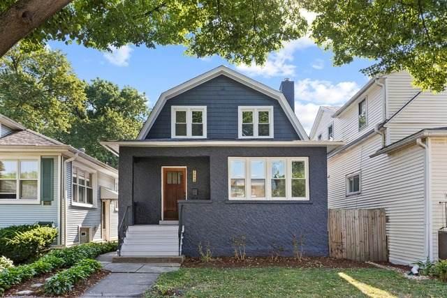 1134 S Elmwood Avenue, Oak Park, IL 60304 (MLS #10811987) :: John Lyons Real Estate