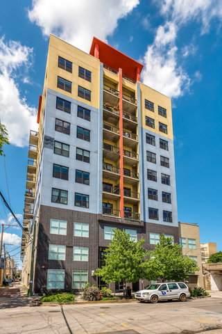 1122 W Catalpa Avenue #418, Chicago, IL 60640 (MLS #10811994) :: John Lyons Real Estate