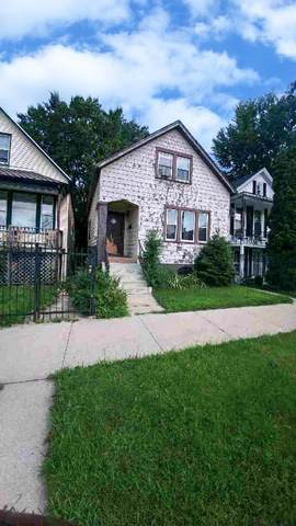 8529 S Kingston Avenue, Chicago, IL 60617 (MLS #10812009) :: Helen Oliveri Real Estate