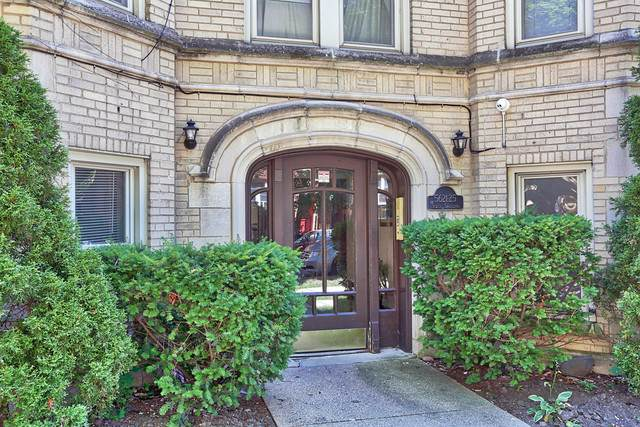5625 N Spaulding Avenue 2N, Chicago, IL 60659 (MLS #10812018) :: John Lyons Real Estate
