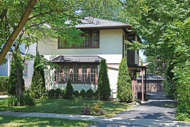 599 Orchard Lane, Winnetka, IL 60093 (MLS #10812030) :: John Lyons Real Estate