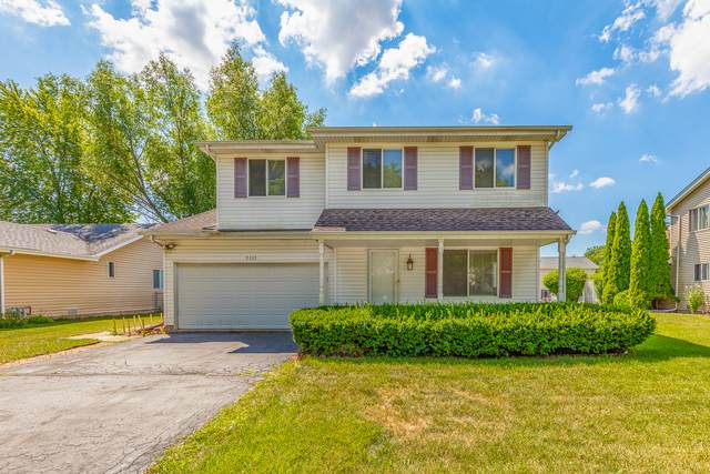 3115 Johnsbury Lane, Aurora, IL 60504 (MLS #10812059) :: Property Consultants Realty