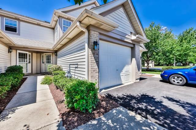 1604 Grove Avenue, Schaumburg, IL 60193 (MLS #10812060) :: John Lyons Real Estate