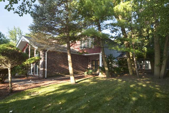 1108 N Elmhurst Road, Mount Prospect, IL 60056 (MLS #10812104) :: Property Consultants Realty