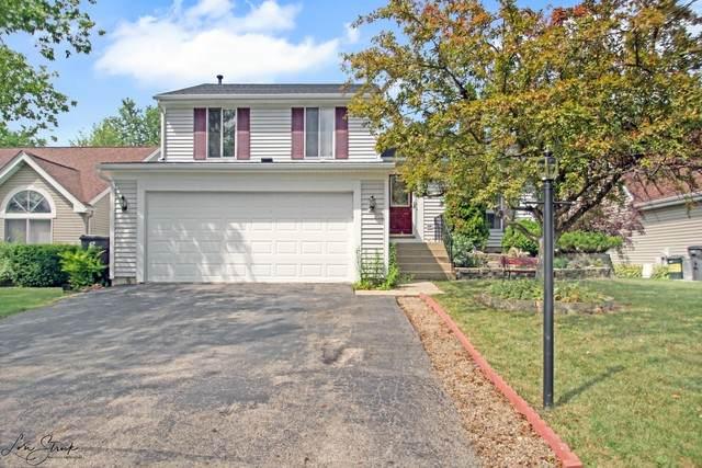 6 Ash Court, Streamwood, IL 60107 (MLS #10812124) :: Angela Walker Homes Real Estate Group