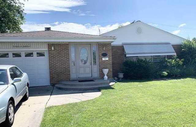 4761 N Redwood Drive, Norridge, IL 60706 (MLS #10812144) :: John Lyons Real Estate