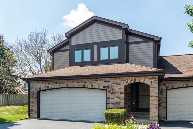 1962 Golf View Drive #1962, Bartlett, IL 60103 (MLS #10812166) :: John Lyons Real Estate