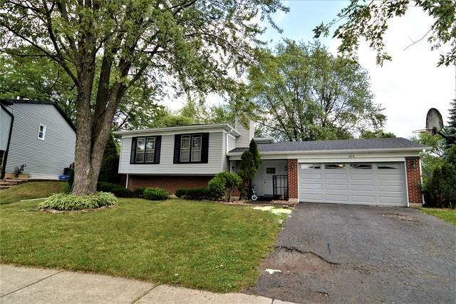 354 King Arthur Court, Bolingbrook, IL 60440 (MLS #10812180) :: The Wexler Group at Keller Williams Preferred Realty