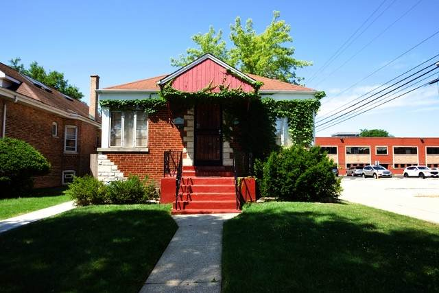 1235 Elmwood Avenue - Photo 1